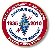 Shasta Tehama Amateur Radio Emergency Services.